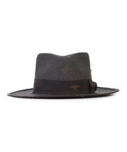 Nick Fouquet | Ribbon Trim Hat 56