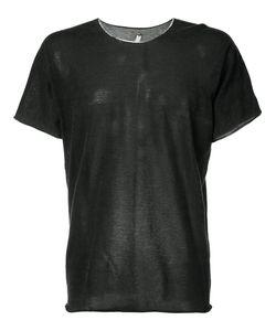 Label Under Construction | Lightweight T-Shirt Size Xl