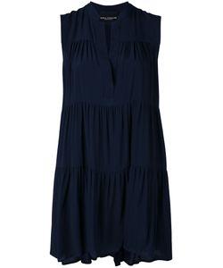 Erika Cavallini | Ruched Mini Dress