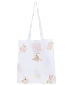 Mikio Sakabe   Cats Tote Bag