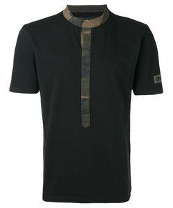 Hydrogen | Contrast Trim T-Shirt L