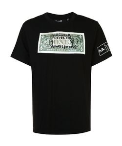 Haculla | Dollar Bill T-Shirt Xl