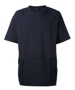 Undercover   Long Pocket T-Shirt