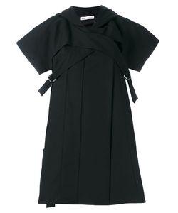 Paco Rabanne | Buckled Dress 38