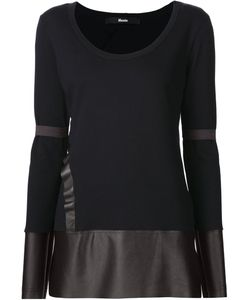 Musée | Panelled Top