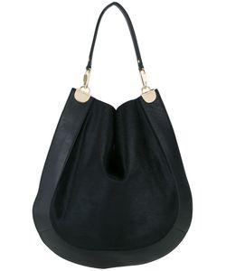 Diane von Furstenberg | Chain Detail Shoulder Bag Women