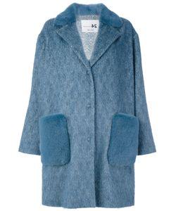 Manzoni 24 | Mink Fur Coat Women