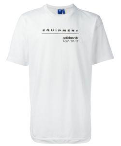 Adidas Originals | Eqt Logo T-Shirt