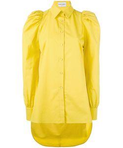 Daizy Shely | Puff Sleeve Shirt