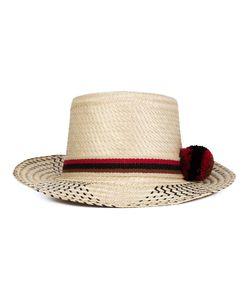 Yosuzi | Atira Woven Hat