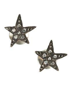 Werkstatt:München | Embellished Stars Earrings