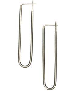 Werkstatt:München | Long Slim Earrings