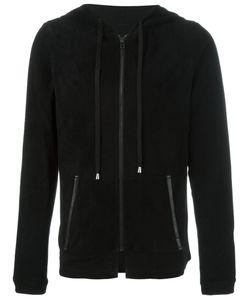 Unconditional | Zipped Hooded Jacket