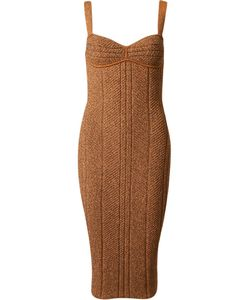 Gig | Fitted Knit Dress