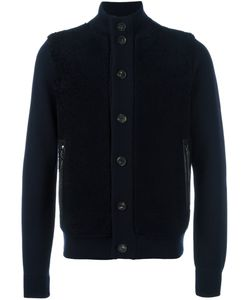 Salvatore Ferragamo | Contrast Panel Cardigan