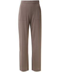 Pearl | Flared Trousers