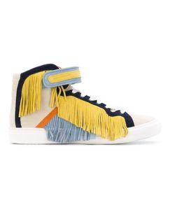 Pierre Hardy | Rodeorama Hi-Top Sneakers 48
