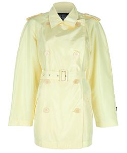 Gianfranco Ferre Vintage | Trench Coat Large