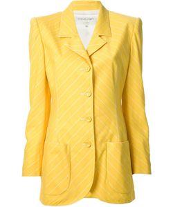 Emanuel Ungaro Vintage   Striped Jacket