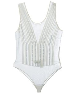 Gianfranco Ferre Vintage | Sleeveless Body