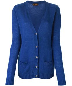 Thierry Mugler Vintage | Knitted Cardigan