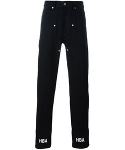 Hood By Air | Double Layer Jeans