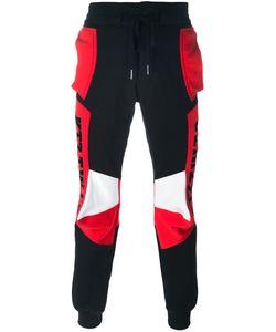 KTZ   Biker Track Pants