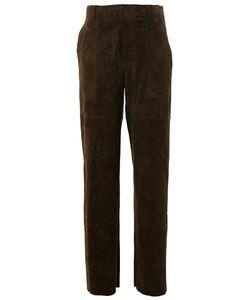 Stouls | Tobrouk Straight Trousers Xs