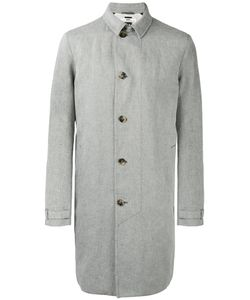 Hope | Single Breasted Coat Size 48