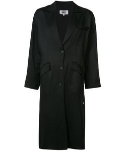 Mm6 Maison Margiela | Oversized Duster Size 40