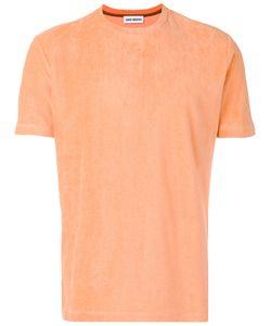 Umit Benan | Towelling T-Shirt 46 Cotton