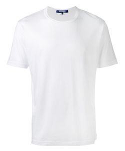 Junya Watanabe Comme Des Garçons   Man Plain T-Shirt Size Large