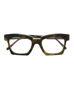Kuboraum | Square Frame Glasses