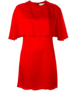 Sonia Rykiel | Cape Detail Dress