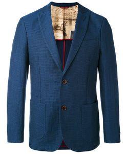 Al Duca D'Aosta | 1902 Woven Jacket