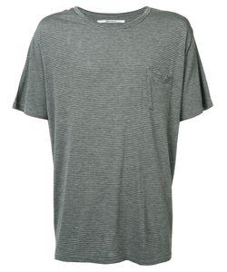 Robert Geller | Striped T-Shirt 48