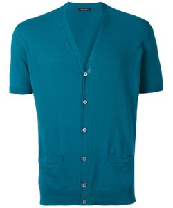 Roberto Collina | Button Up Cardigan