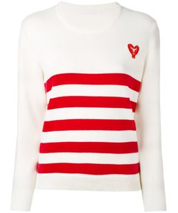 Peter Jensen | Striped Jumper S