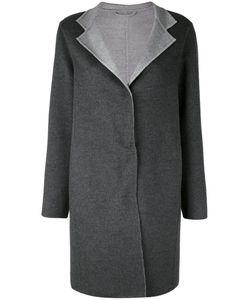 Manzoni 24 | Midi Buttoned Coat