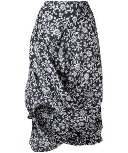 Vivienne Westwood Anglomania | Draped Skirt Size 42
