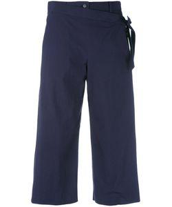 Chalayan | Wrap Trousers Size Large