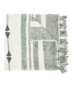 Denis Colomb | Striped Large Scarf