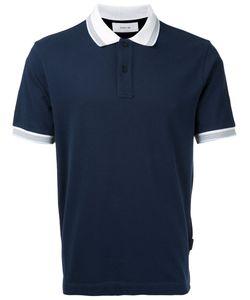 Cerruti | 1881 Contrast Collar Polo Shirt
