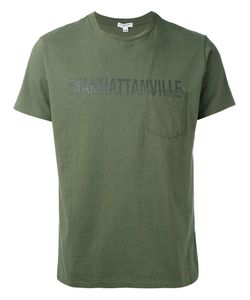 Engineered Garments | Printed T-Shirt S