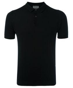 John Smedley | Classic Polo Shirt Xl Cotton