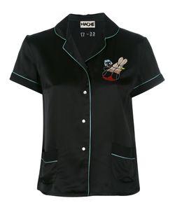 Hache   Short-Sleeved Shirt 42
