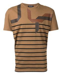 Neil Barrett | Striped T-Shirt S