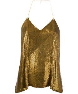 Balmain | Sequin Embellished Top 36
