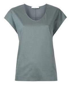 Astraet | Scoop Neck T-Shirt Cotton