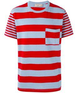Maison Kitsuné | Striped T-Shirt Xs